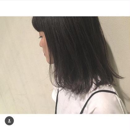 COCOLO  credo所属・naoimakiのスタイル