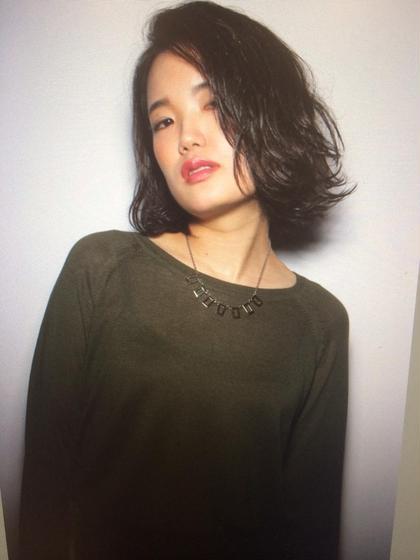 MODE   K's LUZ三田店所属・滝川壮太のスタイル