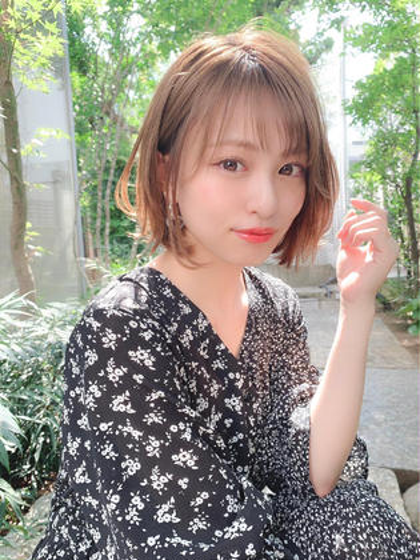 💖【人気No.1】💖髪質改善カラー💖前髪カット💖オリジナルトリートメント💖