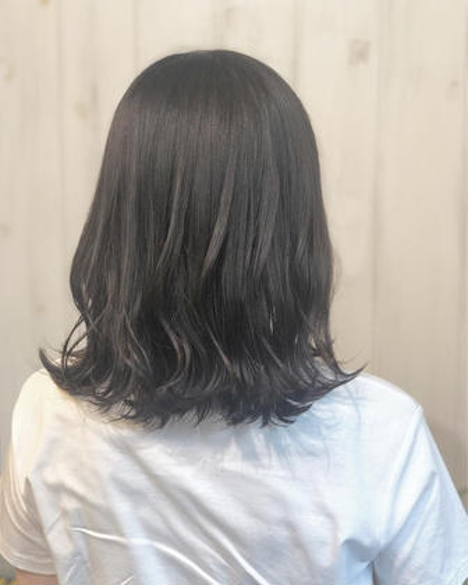 透明感カラーまかせください! NEXT店長鈴木 貴大のキッズヘアスタイル・髪型