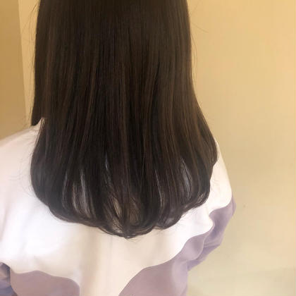 【平日限定】❣️最高級4Stepトリートメント+前髪カット❣️