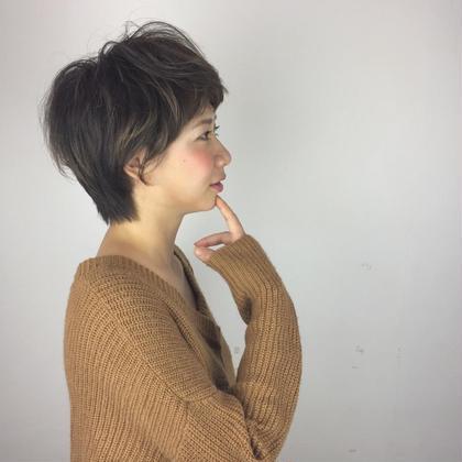Noa Beauty Art four season所属・福本優太のスタイル