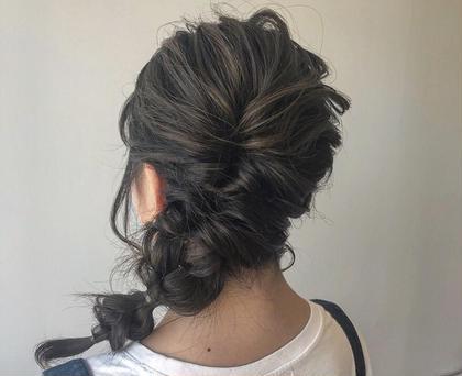 🌬 hair set * hair arrange 🌬