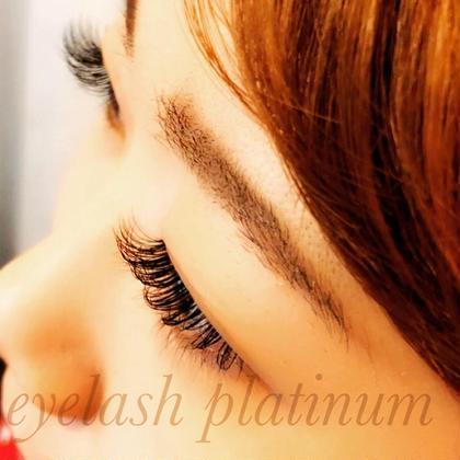 特殊フラットラッシュ Cカール 13mm~10mm キュート EARTH*eyelash 町田店所属・EARTH*eyelashのフォト