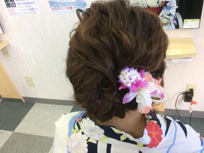 Art HAIR(アートヘア)所属・小野寺 かよこのスタイル