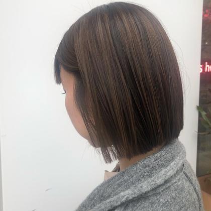 髪の毛ツルツルに🌈✨ダメージレスプレミアムトリートメントカラー➕シャンプー➕トリートメント✨✨