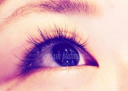 3Dボリュームラッシュ EARTH*eyelash 町田店所属・EARTH*eyelashのフォト