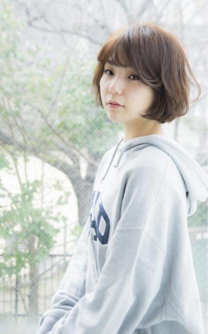 【新規】「美髪✨贅沢なマッサージ❗️」🌱カット+カラー+クリームスパ🌱