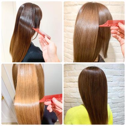 ✨ケア一番人気✨髪質改善トリートメント🩰