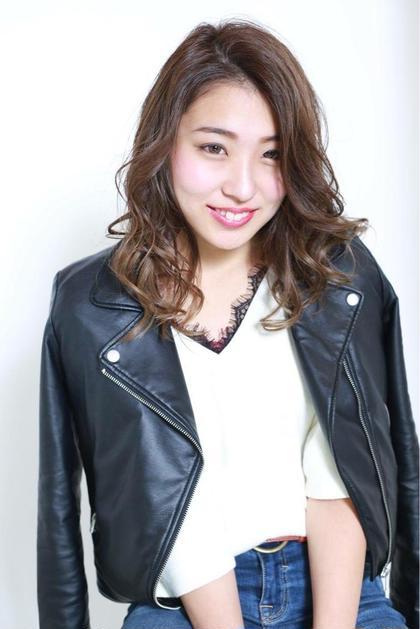 【黒髪卒業🎉】パーソナルデザインカラー&トリートメント