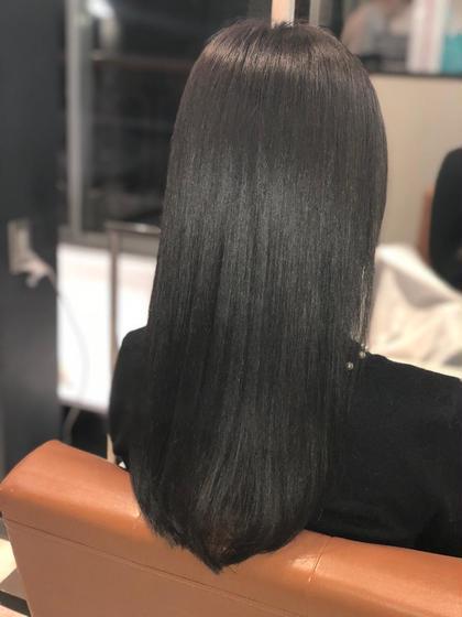 【全員】髪質改善トリートメント S-AQUA