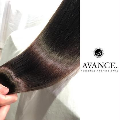 ✨似合わせカット×極艶カラー×髪質改善トリートメント✨人気沸騰中の髪質改善トリートメント☺️髪の毛生まれ変わります✨
