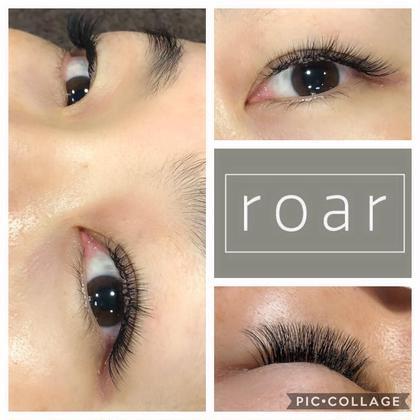 ROAR eyelash✨所属・佐藤久美子のフォト
