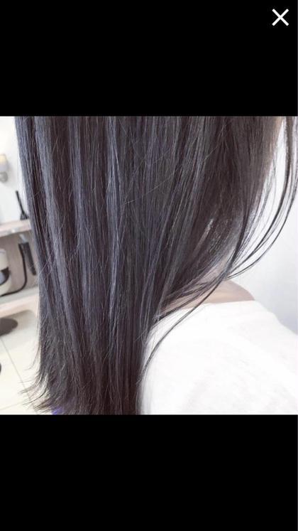 カット+イルミナカラーorアディクシーカラー 【戸塚】