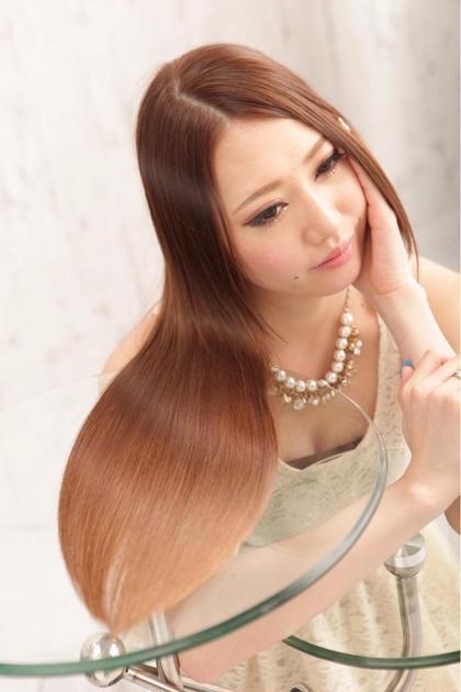 ♡美髪トリートメント♡ EDEN-Treatment Salon-所属・横山智美のスタイル