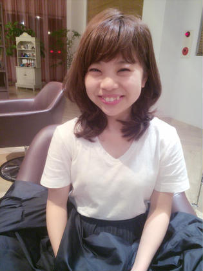 CAPA所属・石井玲菜のスタイル