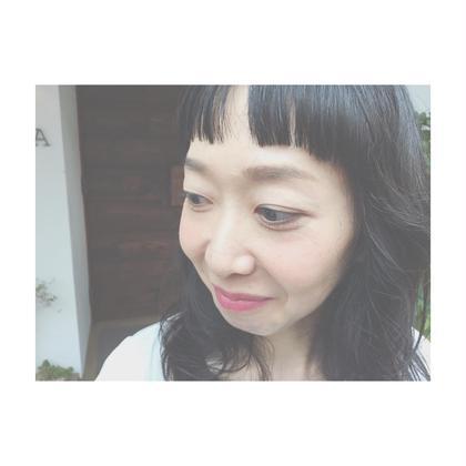 前髪でスタイルチェンジ!骨格に合わせて長さを相談しましょう✨ CARTA(カータ)所属・國長裕太のスタイル
