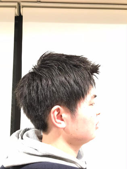 CHIC所属・池田将史のスタイル