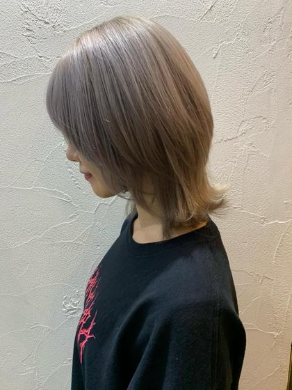 【♥】Cut -Color -Treatment