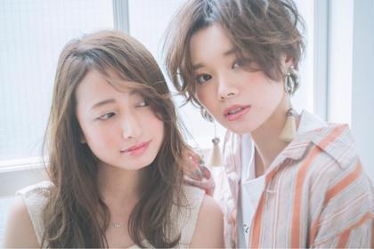 【✨#アオハル✨】前髪カット+アディクシーカラー+最高級 aujuaトリートメント✨