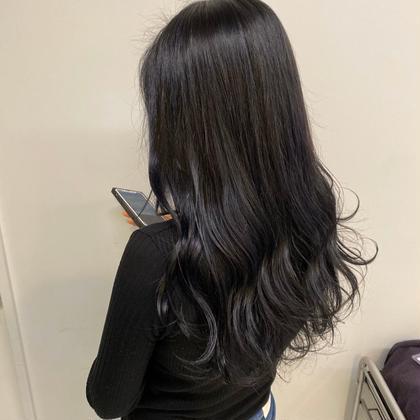 【🖤就活生、学生限定価格🖤】黒染め or 暗染めカラー🐾  就活で髪の毛暗くしないといけない方におススメ✔️