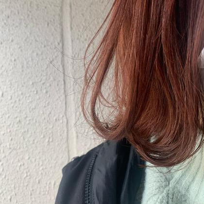Orange brown🍊🤎