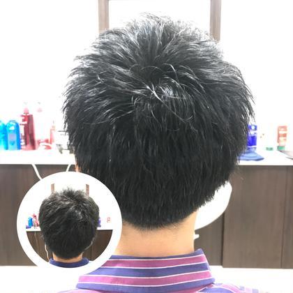 ネクサスグラン広尾店所属の岩渕にほのヘアカタログ