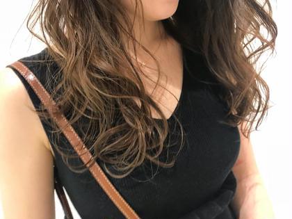 🎊黒髪卒業🎊イルミナカラーorファイバープレックスカラー & oggiottoフルトリートメント✨
