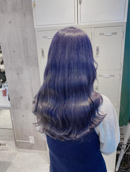 ✨SNSで話題沸騰✨髪質革命❣️ 髪質改善トリートメント+超音波ケアプロ付き