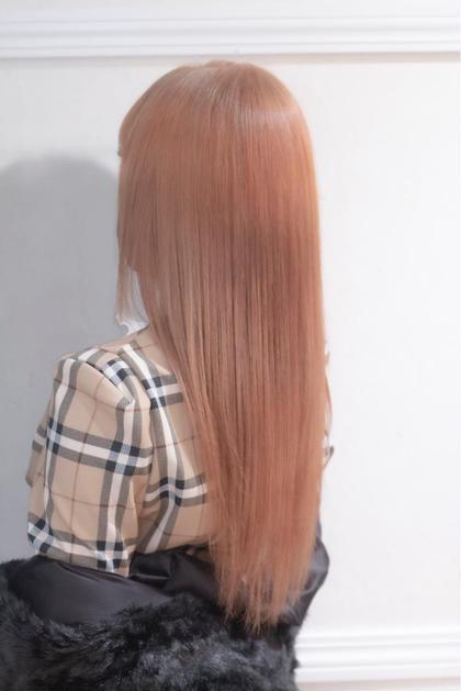 【🍒SNSで人気🍒】髪質改善トリートメント✨メンズも🆗