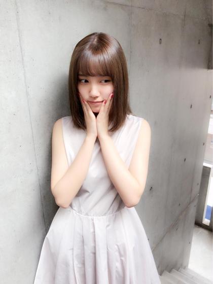 セミロング AKB48 加藤玲奈様