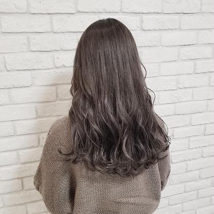 《🌹学生限定お手頃コース🌹》美髪カラー&トリートメント