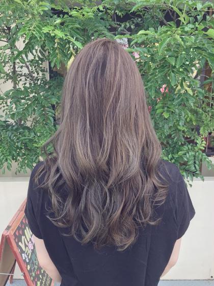 【ご新規様限定☆】前髪カット & 最高級イルミナカラー✨ & ヘッドスパ