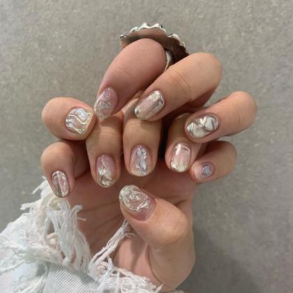 ❣️1番人気!パラジェル nail artやり放題
