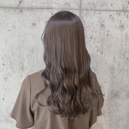 クオ ルシア カラー 【クオルシアカラー】2021年春人気の髪型・ヘアカタログ ミニモ