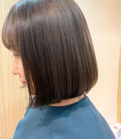 髪質改善トリートメント🌸くせ毛の方必見🌸