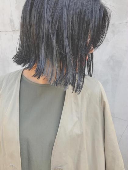 細かいハイライト siro所属・ヤスドミケイスケのスタイル