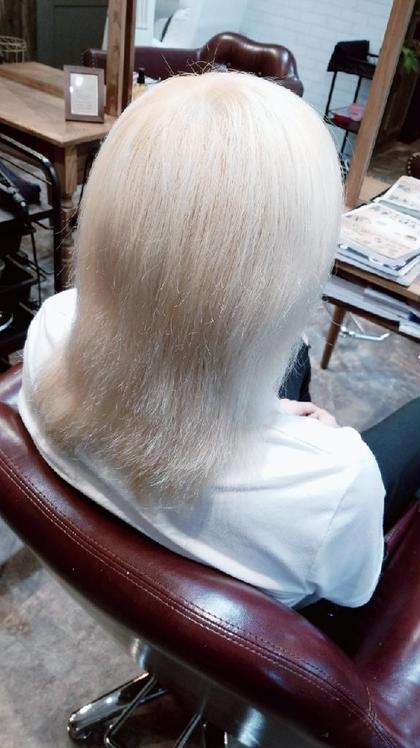 emi+ hair & eyelashu所属のモリタミエコのマツエクデザイン