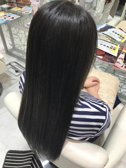 暗いけど黒じゃない! 透明感溢れるダークトーンカラー WiLL所属・山口翔太のスタイル