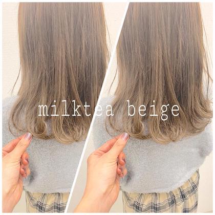 【今日という素晴らしい一日に無限の可能性を♡ 噂のOggi Ottoトリートメント導入】 💐 髪の毛生まれ変わります♡