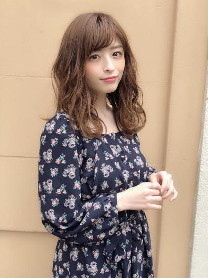 【学割】🏝カット+低温デジタルパーマ🏝 TOKIOトリートメントパーマ‼️