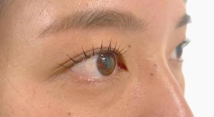 まつげパーマ+眉毛カット