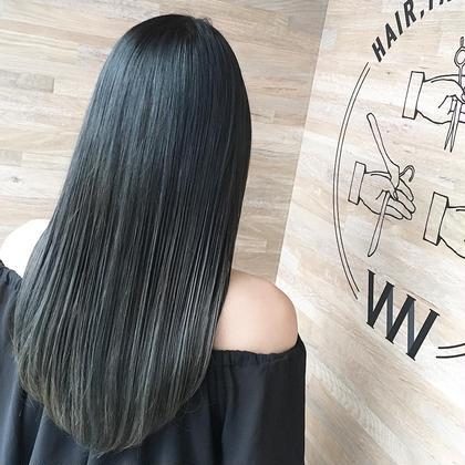 【新規】髪質改善ヘアチューニング&トリートメント