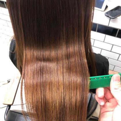 🧡髪質改善8ステップトリートメント🧡髪質改善に迷ったらこのクーポン!!