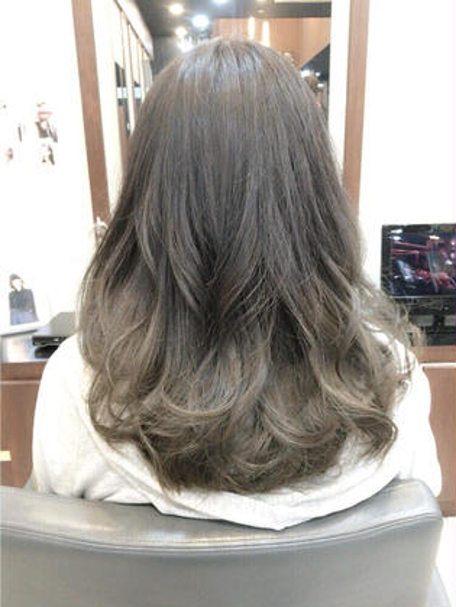 "MODE K""s阿倍野店所属・和田一将のスタイル"
