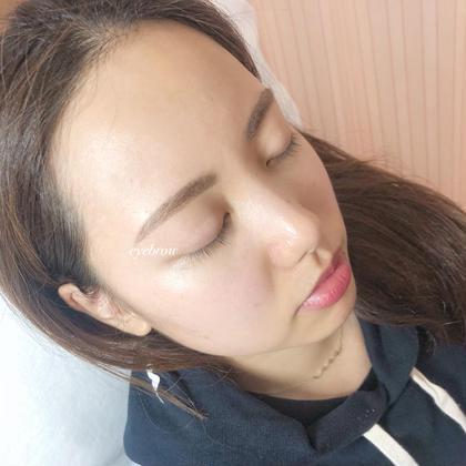 eyebrowWAX脱毛🌟 felim草津店所属・felim草津店のフォト