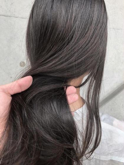 【艶。サラサラ。髪質改善】🤔噂のサブリミック酸熱トリートメント・カラー💐いつもとは違う。髪の毛を。