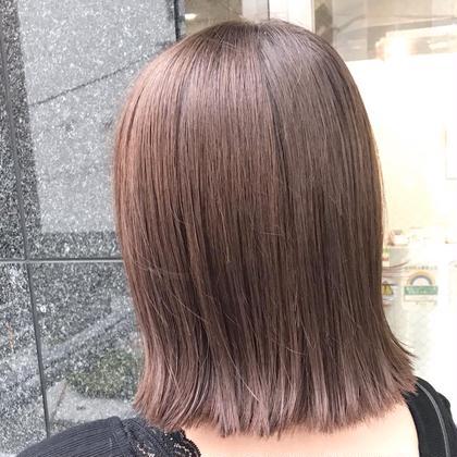 ✨カット+カラー+✨超音波トリートメント(ケアプロ)✨