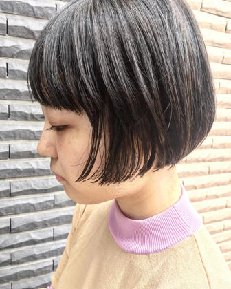 cut + 2STEPtreatment