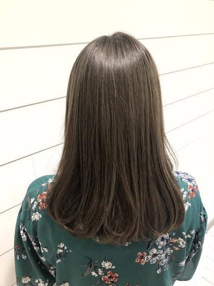 くせ毛でお悩みのお客様に✨ナチュラル縮毛矯正 & 3stepトリートメント